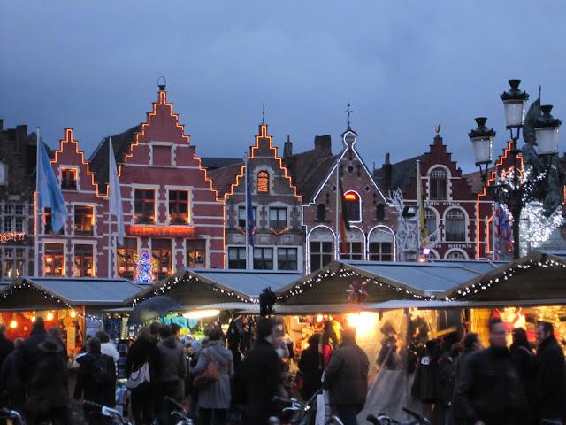 Hotel Centre Ville Bruges