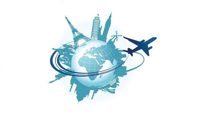 Autour du monde avec tom et sophie - Decoration voyage autour du monde ...